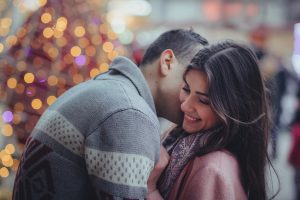 Our Gift to You: 12 Days of Christmas for Lovers