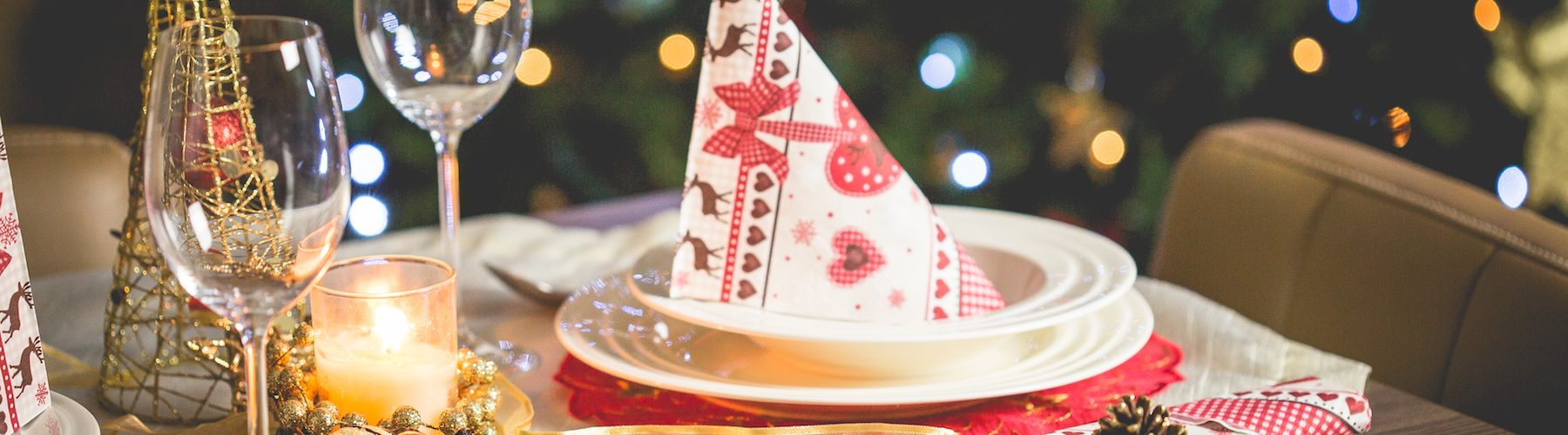 Ease Your Resentment at Holiday Prep Time