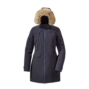 Women's Woods Louise Parka