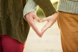 Happy Together: 4 Steps to Living Happily Ever After