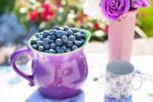 Pantone Color: 7 Ultra-Violet Superfoods You'll Love