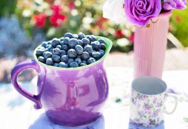 Pantone Color: 7 Ultra-Violet Superfoods You'll Love
