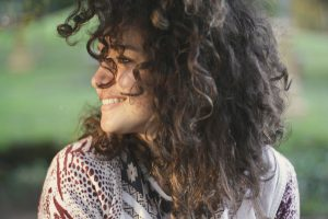 Tips for Naturally Curly Hair