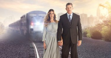Brazen Loves: The HBO TV Series Divorce With Sarah Jessica Parker