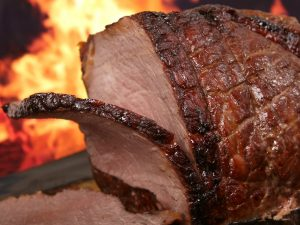 Holiday Eats: Your Safety Cooking Guide for Easter and Passover