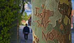 7 Simple Ways to Ditch the Guilt and Just Say NO!
