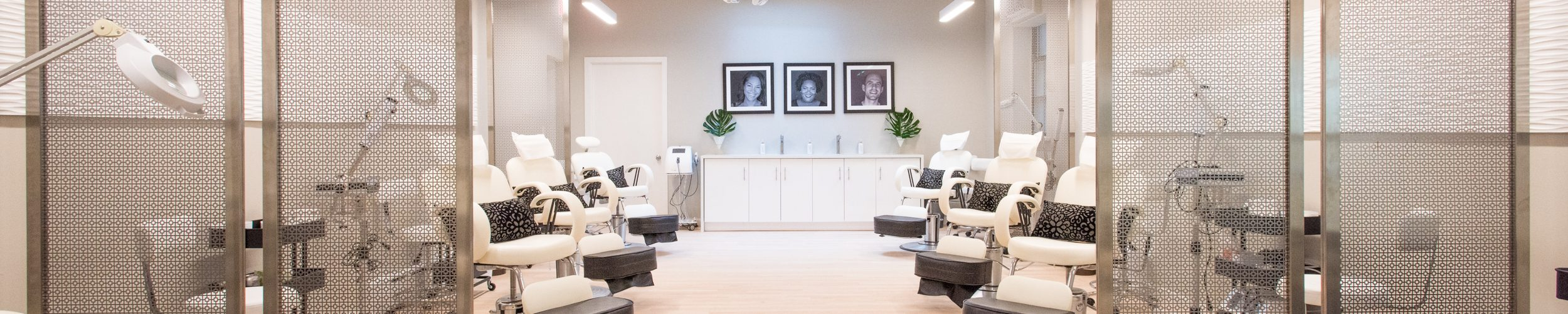 Brazen Loves: Blitz Facial Bar