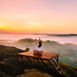 Time to Unwind: A Simple Meditation Guide to Losing the Stress