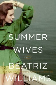 More Beach Reads: Summer Books to Help You Through the Heat