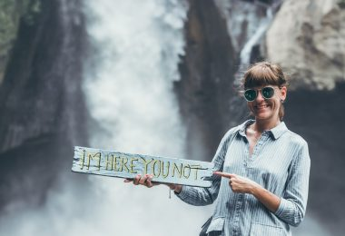 How to Be Self-Ish: 8 Easy Ways to Put Yourself First