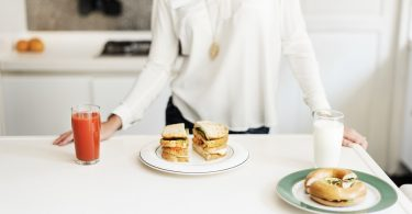 Look at Me: I'm Part of the Sandwich Generation