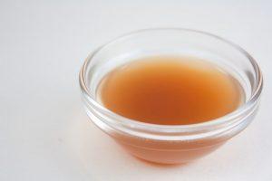 Secret Detox Drink: The Wonders of Apple Cider Vinegar