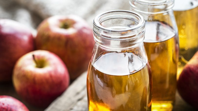 Secret Detox Drink: The Wonders of Apple Cider Vinegar