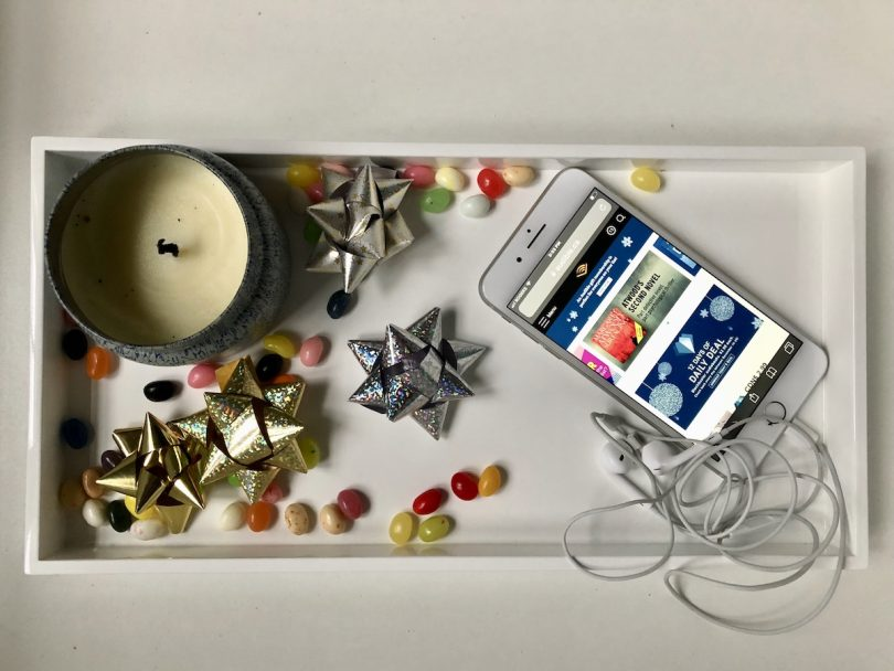 Top Listens for the Holiday Season
