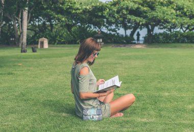 Spring Books: The Brazen Woman's Spring Reading Guide